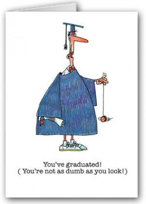 think there are many other ways we can celebrate our graduation ...