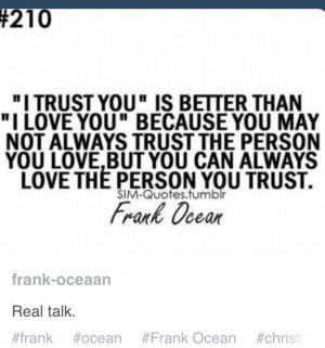 am obsessed with Frank Ocean love lovee EO