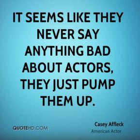 Pump Quotes
