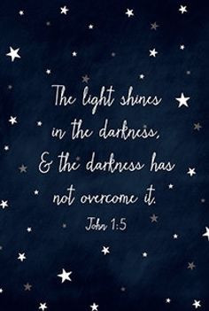 Bible Quotes About Shining Light Quotesgram
