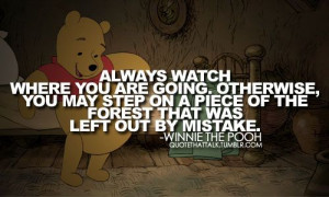 Pooh was one wise little bear. Winnie The Pooh Oh Bother, Pooh Quotes ...