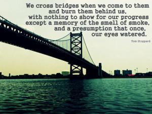 photography #bridges #pointlessxnostalgic