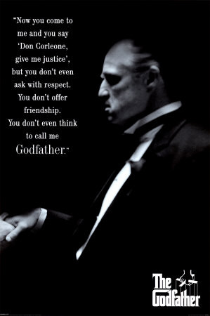 The Godfather Respect