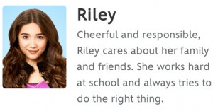 The 2nd Riley/Rowan Thread