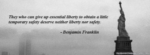 liberty was more famous quote if two years ago i security quotes ...
