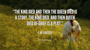 Quote About King and Queen