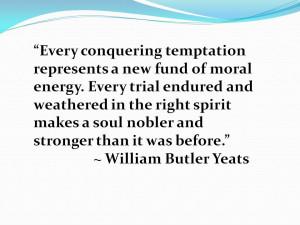 temptation quotes