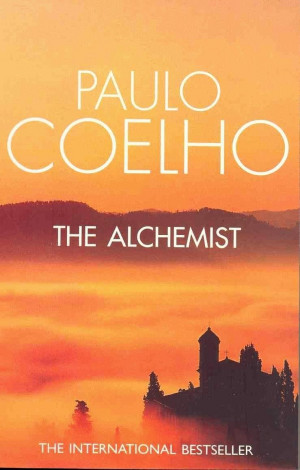 Book Review: The Alchemist, by Paulo Coelho (1988)