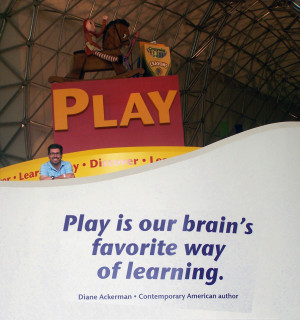 Playing Games Quotes Elements of play