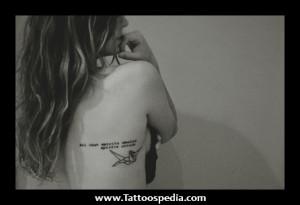 Tattoo For Women 14 » Best Tattoo Designs For Girls