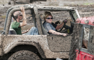 Related Pictures muddy fun the redneck resort revolves around the ...