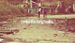 Long Walk sad quotes