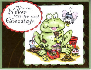 Chocolate Quotes, Sayings and Fun Facts