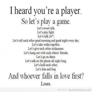 quotes about a player - Google Search