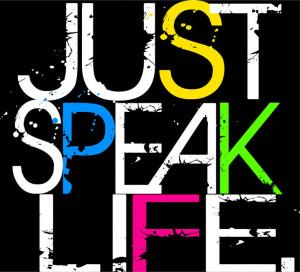 Morning Motivation: 1/23/12 – Speak It