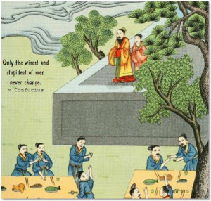 Confucius Family Quotes...