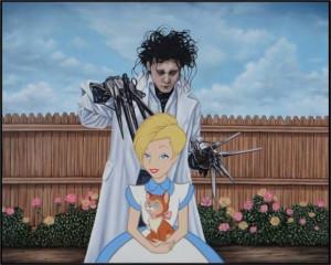 Personaggi Disney senza censura, di certo così non li avete mai visti
