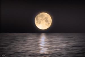 Romantic-moon