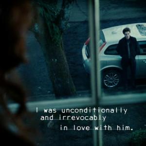 ... , kristen, love, movie, quotes, robert, text, true, truth, twilight