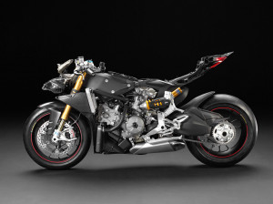 Photos: Underneath the Ducati 1199 Panigale's Fairings