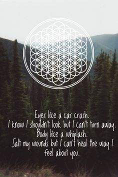 Bring Me The Horizon.:.:.:.:.:. More