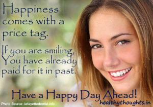 ... in past-Have a Happy Day Ahead-thought for the day-good morning quotes