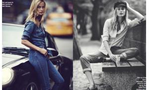quote de la quote shoot of the week model carolyn murphy # quotes ...