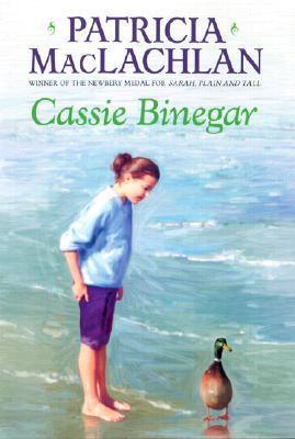 """Start by marking """"Cassie Binegar"""" as Want to Read:"""