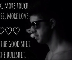 Joseph somo quotes