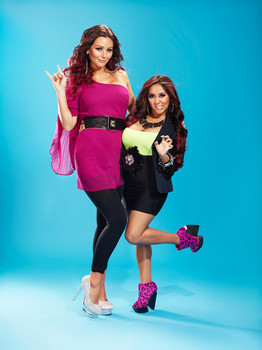 Snooki & JWoWW Episode 1: The best quotes from the BFFs