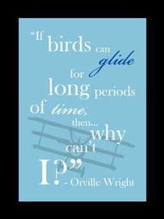 Orville Wright More