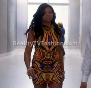 Cookie Empire Lyon Outfits