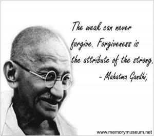 Mahatma Gandhi (Mohandas Karamchand Gandhi) 1869-1948