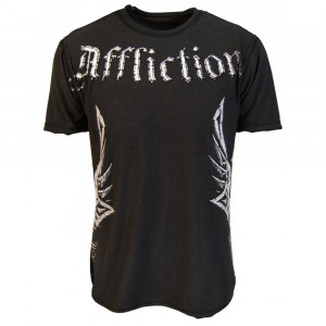 Affliction Reversible T Shirt