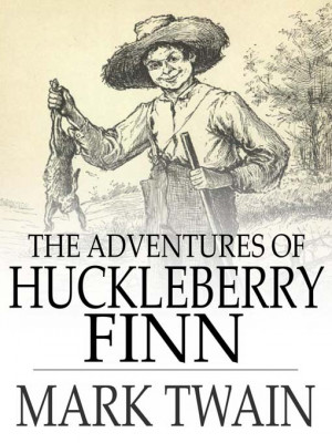 the two important decisions of huckleberry finn What's funny about huckleberry finn  (as when he tells jim that the two of them were not separated in the fog), the joke turns back on itself to humiliate him.