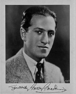 George Gershwin, c. 1935