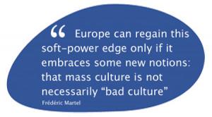 Europe quote #4