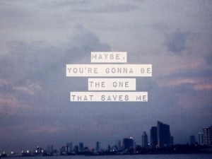 save me | via Tumblr on We Heart It. http://weheartit.com/entry ...