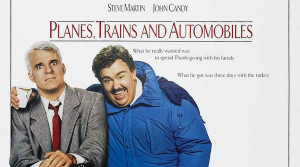 ... performances by Steve Martin and the regrettably late, John Candy