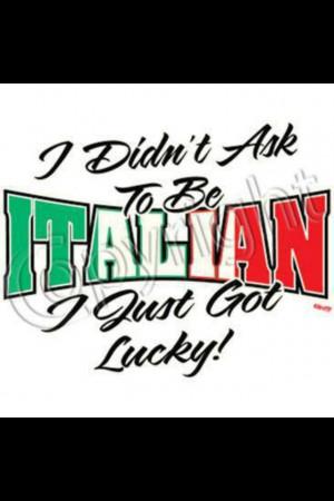 Gotta love being Italian (: @Amelia Ekert @Sarah Montoro @Celeste ...