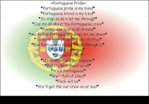 All Graphics » portuguese pride