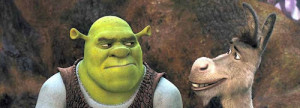 Funny Shrek Quotes Pictures