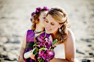Redondo Beach Wedding at the Library | Coordinated by Natalie Sofer ...