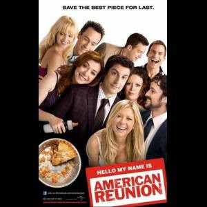 American Reunion Movie Quotes Films