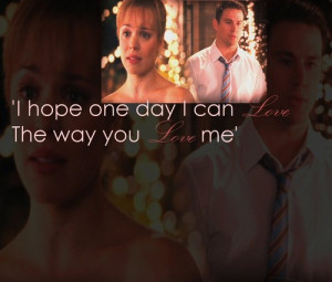 The Vow Wallpaper - brucas-lovers Photo