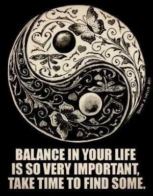 ... , Life Lessons, Balance Life, A Tattoo, Yingyang, Ying Yang, Yin Yang