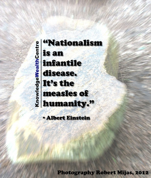 Nationalism Quotes