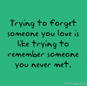 cute, forget, love, quote, remember, text, typography, you