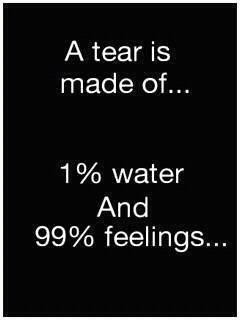 TEARS QUOTES
