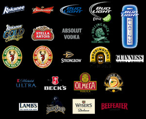 alcohol company logos bing images